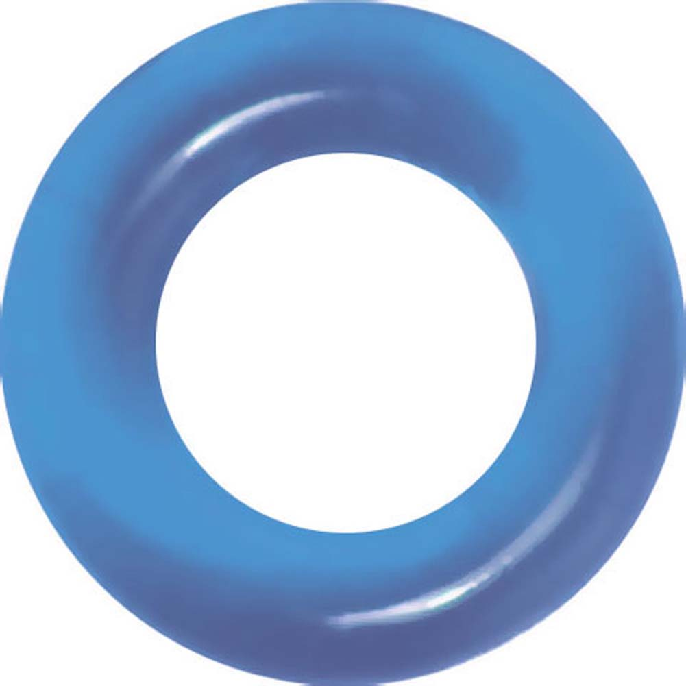 Screaming O RingO Silicone Cock Ring ASSORTED COLORS - View #3