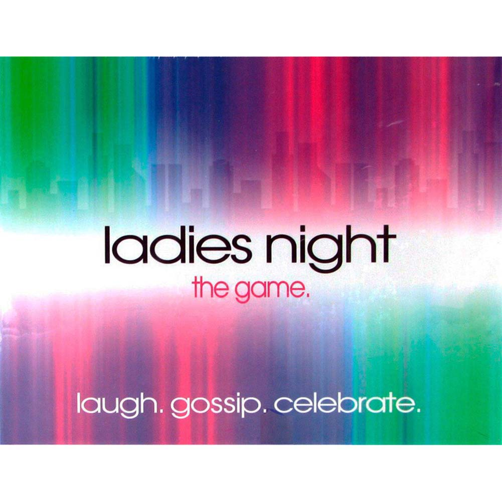 Ladies Night the Game - View #4