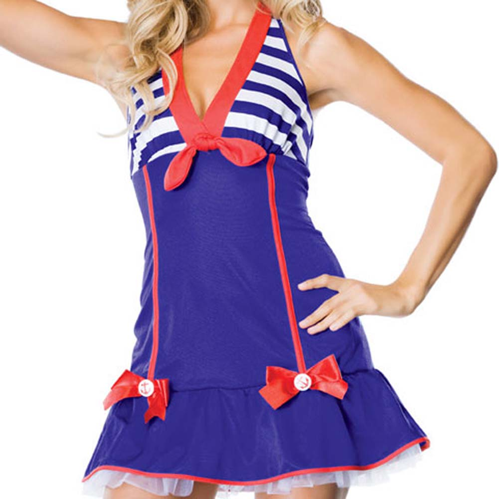 Darling Deckhand Costume Extra Large - View #3