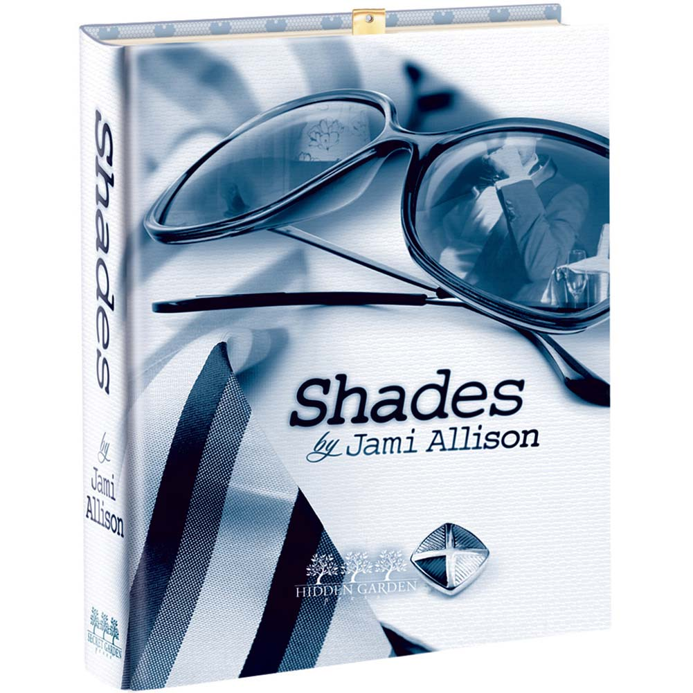 Book Smart Shades Edition Kinky Bondage Kit for Lovers - View #1