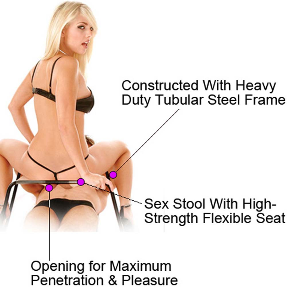 movement fetish bowel Bondage