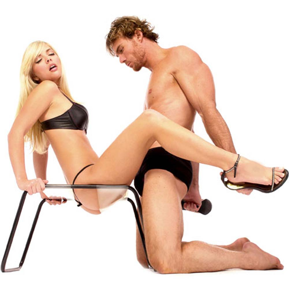 Fetish Fantasy Incredible Sex Stool for Loving Couples - View #2