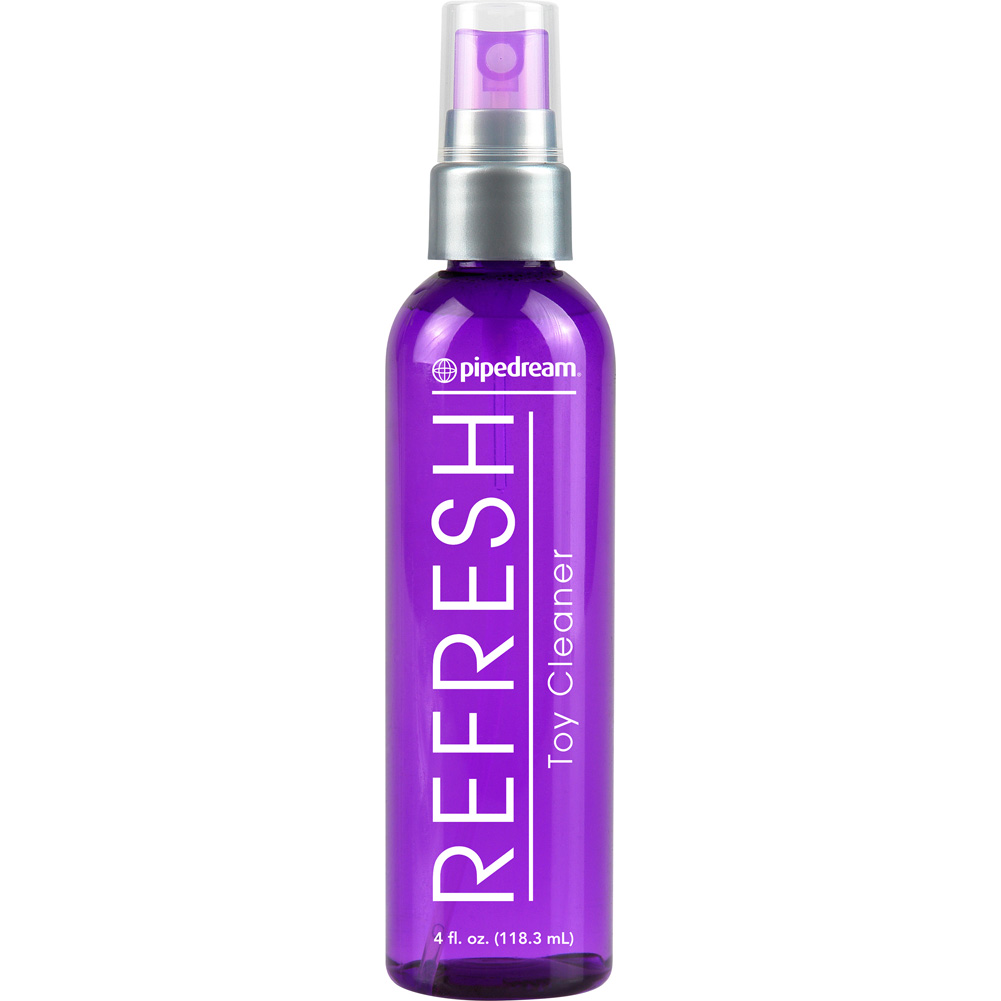 Refresh Toy Cleaner 4 Fl.Oz 118 mL - View #2