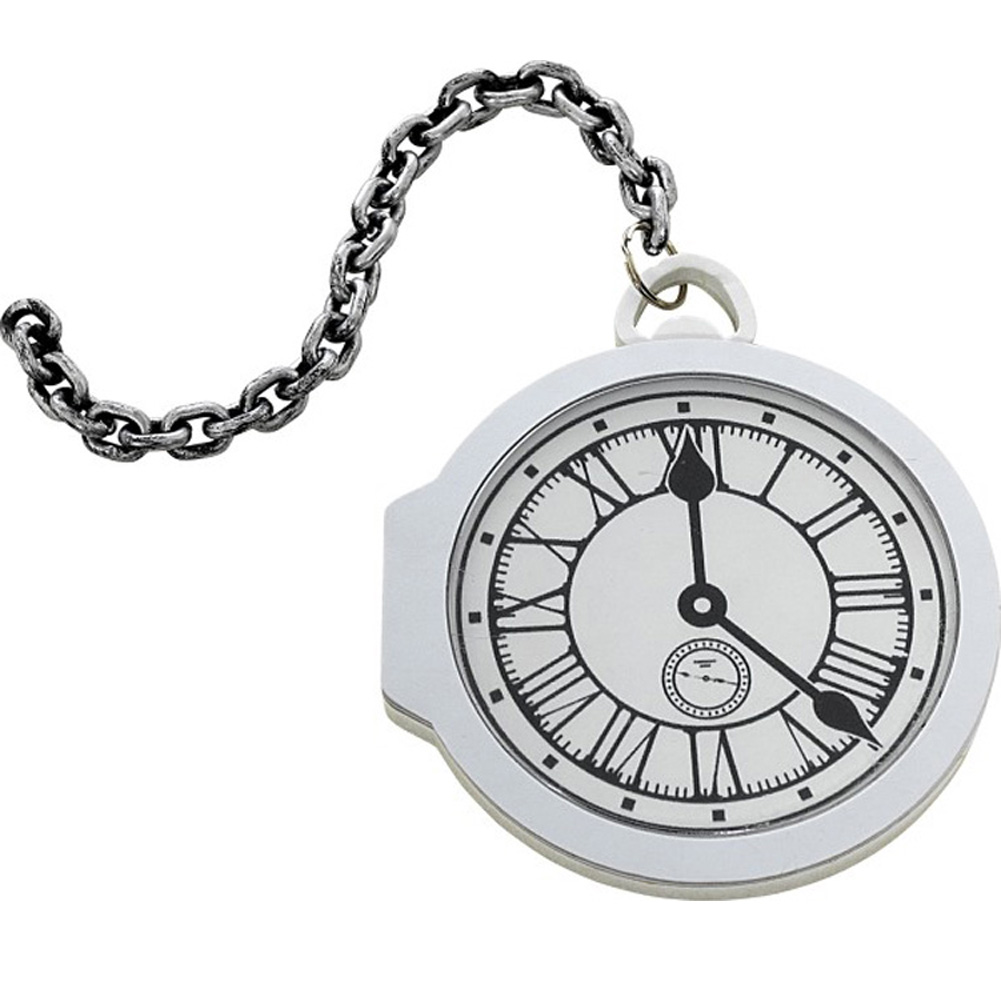 Oversized Pocket Watch - View #1