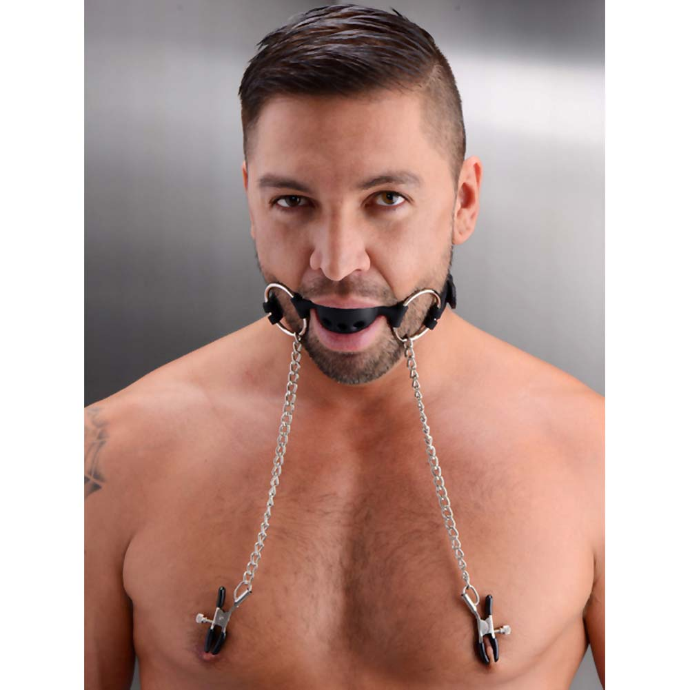 Male Nipple Clamps